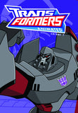 TRANSFORMERS ANIMATED TP VOL 07