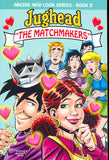 ARCHIE NEW LOOK SERIES TP VOL 02 JUGHEAD THE MATCHMAKER