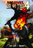 MARVEL ZOMBIES 04 HC