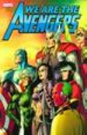 AVENGERS WE ARE THE AVENGERS TP - Packrat Comics