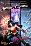 WONDER WOMAN ODYSSEY HC VOL 02 - Packrat Comics