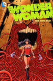 WONDER WOMAN HC VOL 04 WAR (N52) - Packrat Comics