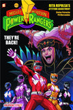 MIGHTY MORPHIN POWER RANGERS GN VOL 01 RITA REPULSA - Packrat Comics