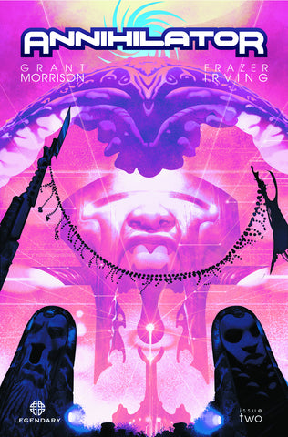 ANNIHILATOR #2 (OF 6)