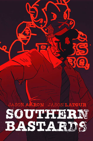 SOUTHERN BASTARDS #5 (MR)
