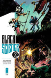 BLACK SCIENCE #11 (MR)