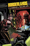 BORDERLANDS TP VOL 03 TANNIS & THE VAULT