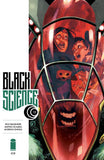 BLACK SCIENCE #13 (MR)