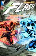 FLASH HC VOL 06 OUT OF TIME - Packrat Comics