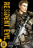 RESIDENT EVIL MARHAWA DESIRE GN VOL 04 (MR)