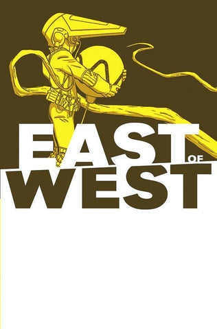 EAST OF WEST #20 - Packrat Comics