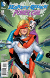 HARLEY QUINN & POWER GIRL #2 (OF 6)