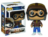 POP TOMORROWLAND YOUNG FRANK WALKER VINYL FIG