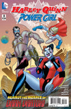HARLEY QUINN & POWER GIRL #3 (OF 6)