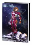 SUPERIOR IRON MAN PREM HC VOL 02 STARK CONTRAST - Packrat Comics