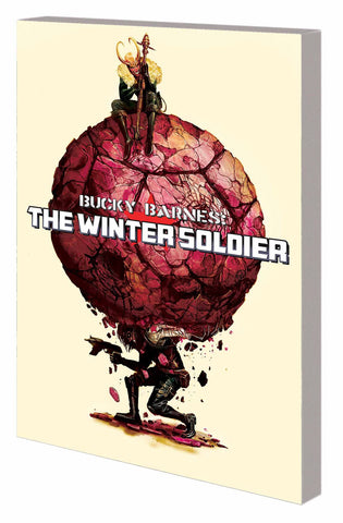 BUCKY BARNES WINTER SOLDIER TP VOL 02 - Packrat Comics
