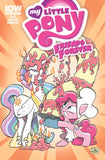 MY LITTLE PONY FRIENDS FOREVER #22 SUBSCRIPTION VAR