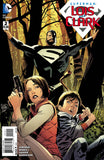 SUPERMAN LOIS AND CLARK #2