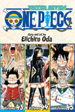 ONE PIECE 3IN1 TP VOL 15