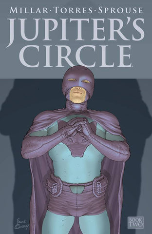 JUPITERS CIRCLE TP VOL 02 (MR) - Packrat Comics
