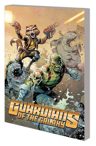 GUARDIANS OF GALAXY TP TALES OF COSMOS - Packrat Comics