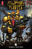 3 FLOYDS ALPHA KING #3 (OF 5) (MR) - Packrat Comics