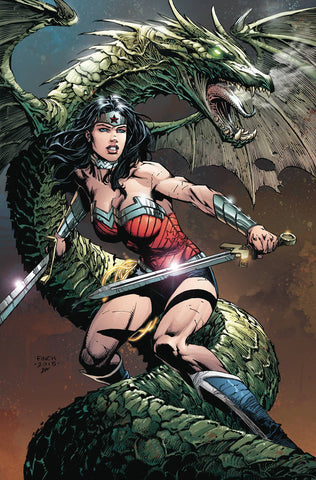 WONDER WOMAN HC VOL 09 RESURRECTION - Packrat Comics