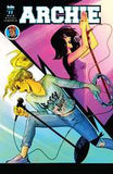 ARCHIE #11 CVR A REG VERONICA FISH - Packrat Comics