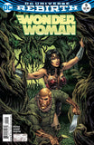 WONDER WOMAN #5 - Packrat Comics