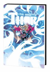 MIGHTY THOR PREM HC VOL 02 LORDS OF MIDGARD - Packrat Comics