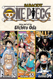 ONE PIECE 3IN1 TP VOL 18