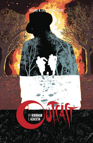 OUTCAST BY KIRKMAN & AZACETA TP VOL 04
