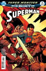 SUPERMAN #13 - Packrat Comics