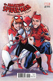 AMAZING SPIDER-MAN RENEW YOUR VOWS #2 CAMPBELL VAR