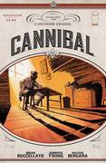 CANNIBAL #4 - Packrat Comics