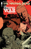 WALKING DEAD #162 CVR A ADLARD & STEWART (MR) - Packrat Comics