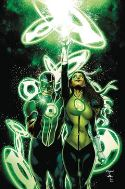 GREEN LANTERNS TP VOL 02 PHANTOM LANTERN (REBIRTH) - Packrat Comics