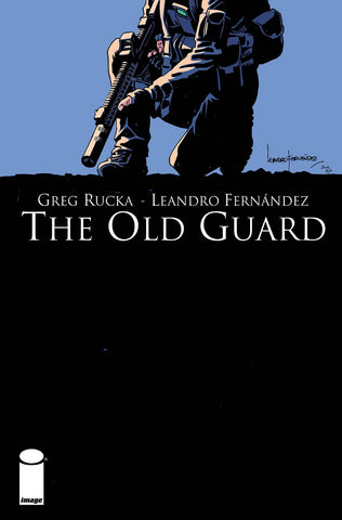 OLD GUARD #3 (MR) - Packrat Comics