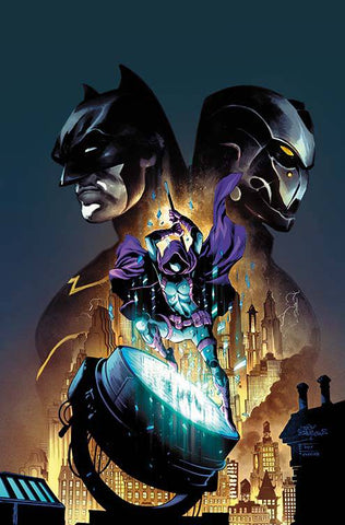 DETECTIVE COMICS #957 - Packrat Comics