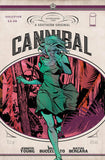 CANNIBAL #5 (MR)