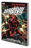 DAREDEVIL EPIC COLLECTION TP HEART OF DARKNESS