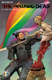 WALKING DEAD #168 CVR B PRIDE MONTH VAR (MR)