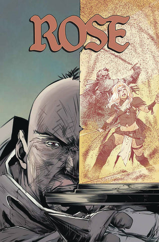 ROSE #5 CVR A GUARA - Packrat Comics