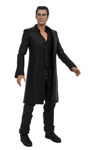 DARK TOWER SELECT MAN IN BLACK AF (C: 1-1-2) - Packrat Comics