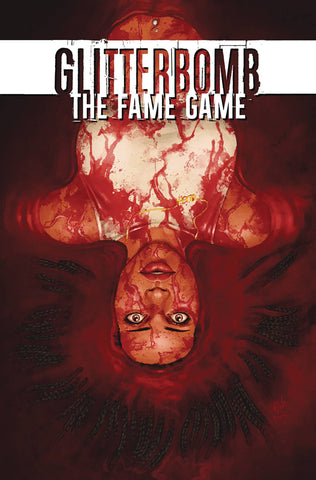 GLITTERBOMB FAME GAME #1 (OF 4) CVR A MORISSETTE-PHAN (MR) - Packrat Comics