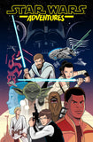 STAR WARS ADVENTURES TP VOL 01