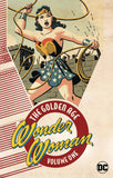 WONDER WOMAN THE GOLDEN AGE TP VOL 01 - Packrat Comics