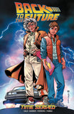 BACK TO THE FUTURE TP VOL 05 TIME SERVED