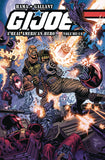 GI JOE A REAL AMERICAN HERO TP VOL 19