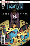 LEGION #5 (OF 5) LEG - Packrat Comics